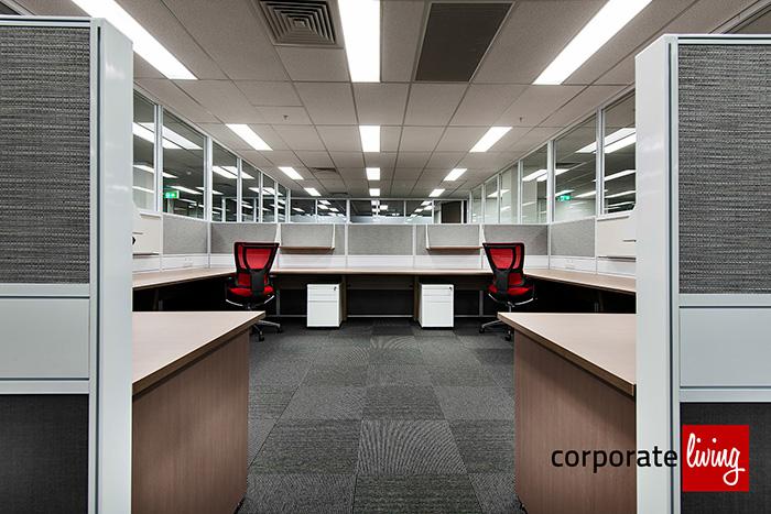 Corporate Living - Technip 1