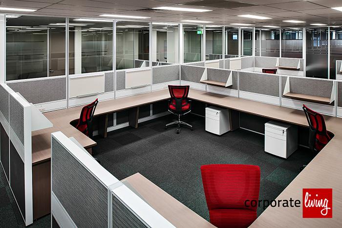 Corporate Living - Technip 6